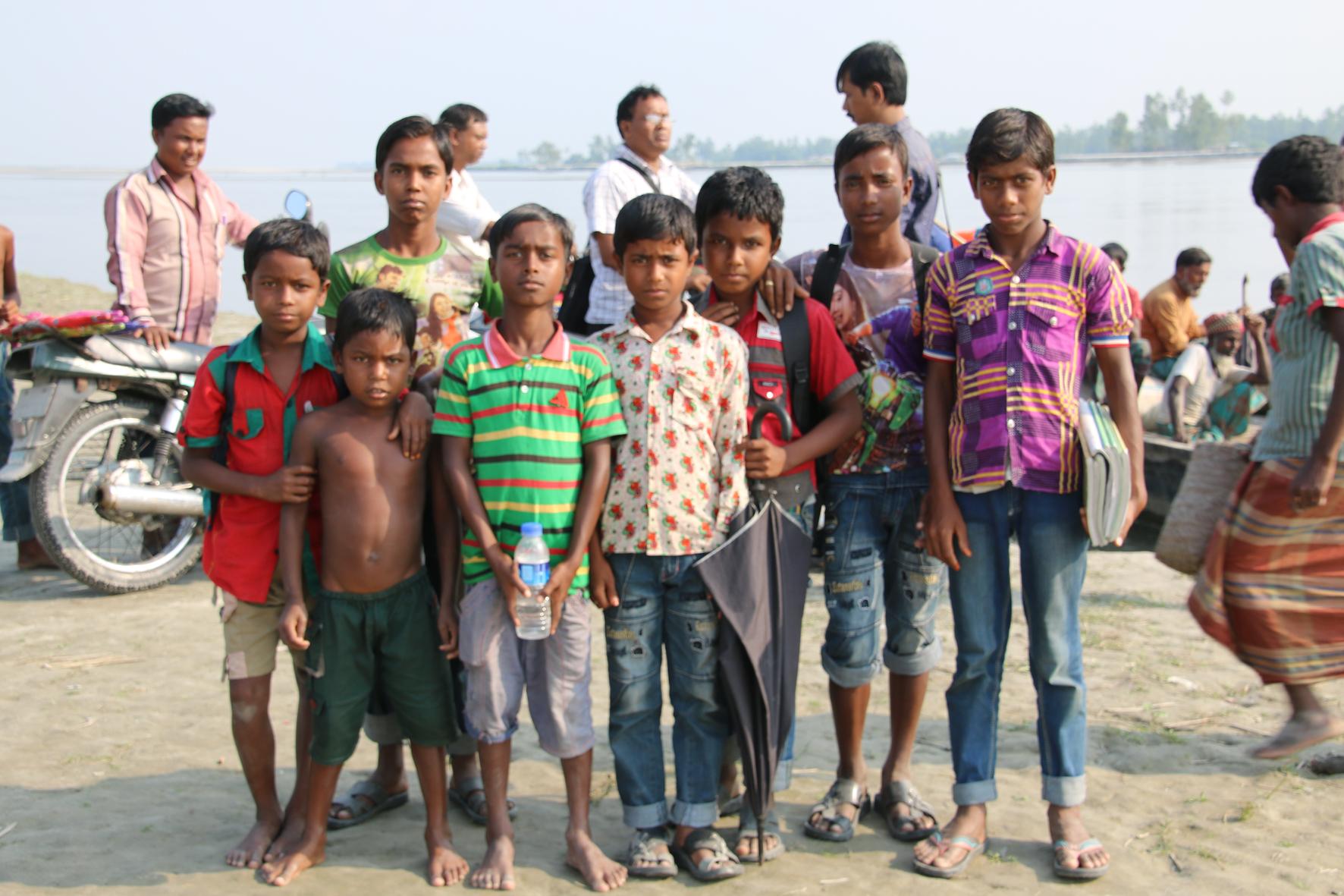 Bangladesch Reise 15-308