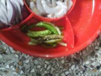 Nisha3 green chili
