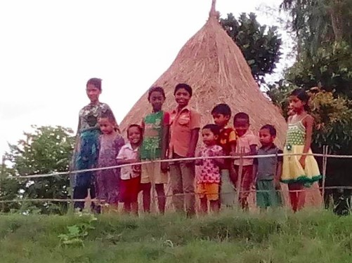CCB Dorfbewohner neu