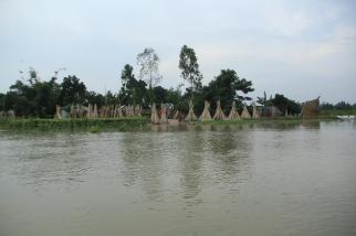 CCB keine Überflutung