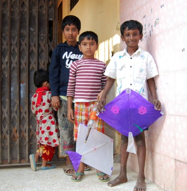 Savar Drachenjungs