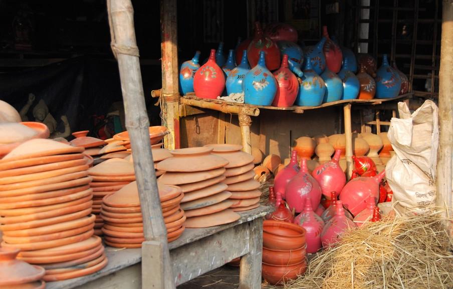 Savar markt