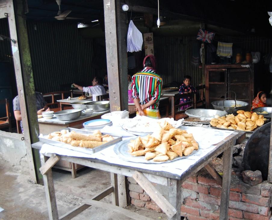 Savar Markt3