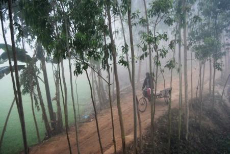 GUK Morgenappell fahrrad