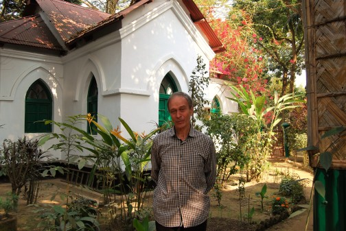 brother Guillaume (2)