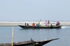 Gaibandha Fischerboote2