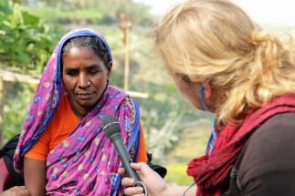 Gaibandha Interview1