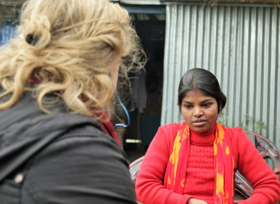 Gaibandha Interview2