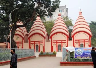 old dhaka tempel