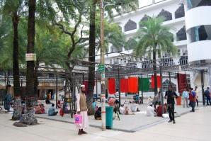 Sylhet Shrine of Hazrat Shah Jalal (1) bearbeitet