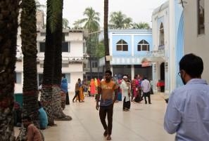 Sylhet Shrine of Hazrat Shah Jalal (40) bearbeitet