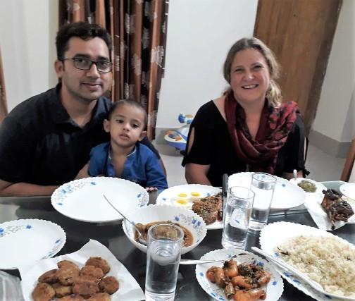 2019-11-18 Shahed und ich bearbeitet