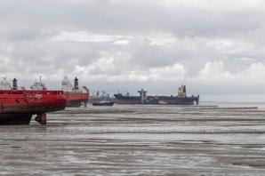 Abwrackhafen Chittagong Foto Jürg Vifian (4)